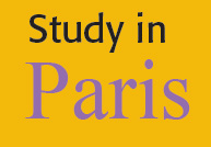 study in paris