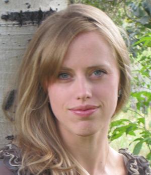 Charlotte Newcombe Dissertation Fellow