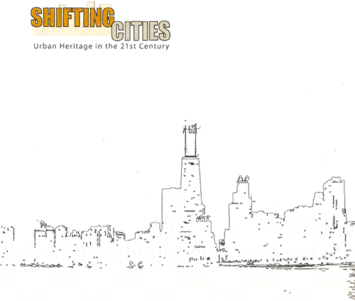shifting cities