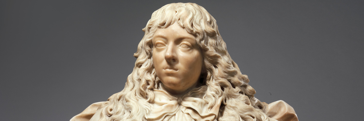 Ferdinando de' Medici (1663–1713), Grand Prince of Tuscany, ca. 1680–82 Giovanni Battista Foggini