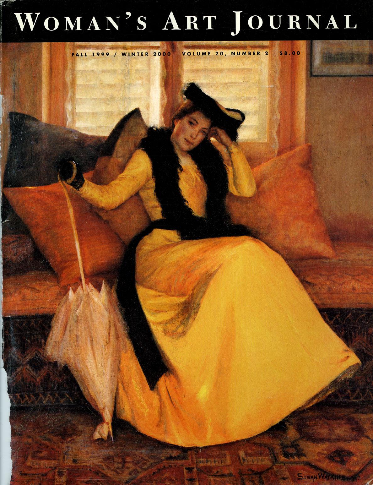 Image result for women's art journal